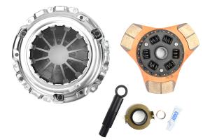 Exedy Stage 2 Cerametallic Clutch Kit ( Part Number: 08951)