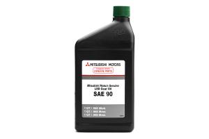 Mitsubishi DiaQueen GL5 LSD Gear Oil 1 QT ( Part Number:  MZ320345)
