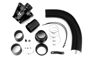 K&N Apollo Cold Air Intake ( Part Number:KN 57A-6044)