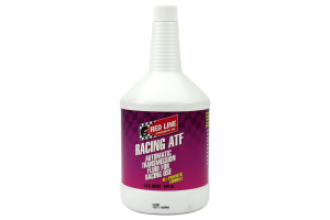 Red Line Racing Automatic Transmission Fluid Type F 1 Quart ( Part Number: 30304)