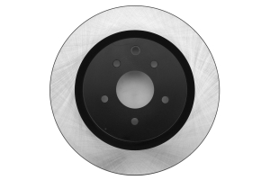 Centric Premium Brake Rotor Single Rear ( Part Number:  125.42079)