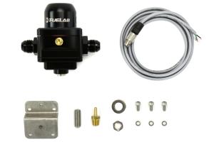 Fuelab Adjustable Electronic Fuel Pressure Regulator ( Part Number: 52902-1)
