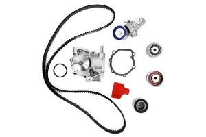 Gates Timing Belt Kit w/ Water Pump ( Part Number: TCKWP307)