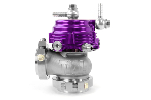 Tial MV-S Wastegate 38mm Purple w/ All Springs ( Part Number:  MVSP)