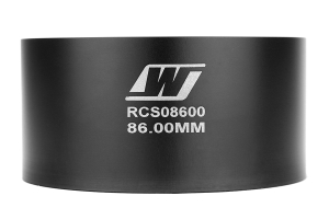 Wiseco Piston Ring Compressor Sleeve 86mm ( Part Number:  RCS08600)