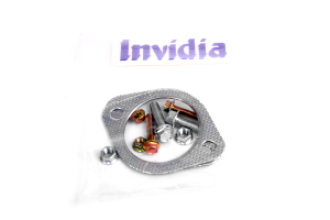 Invidia N1 Cat Back Exhaust ( Part Number:INV HS02SW1GTP)