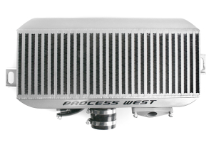 Process West Top Mount Intercooler ( Part Number:  PWTMIC06)