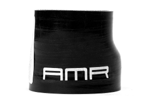 AMR Performance 3in to 2.25in Silicone Reducer for AMR Turbo Inlet ( Part Number: AMR-L3-2)