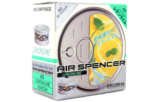Eikosha Air Spencer AS Cartridge Lemon Lime Air Freshener ( Part Number: 59004)