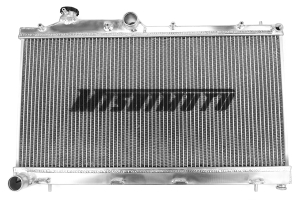 Mishimoto Performance Aluminum Radiator Manual Transmission ( Part Number: MMRAD-STI-08)