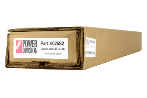 GSC Power-Division Camshafts S2 Grind ( Part Number:GSC 6025S2)
