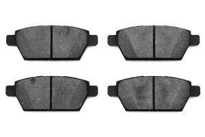 Stoptech Street Performance Rear Brake Pads ( Part Number: 309.11610)