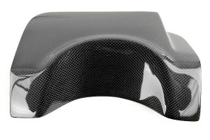 Carbign Craft Carbon Fiber Heat Shield ( Part Number:  CBX-WRXSHIELD)