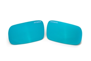 Prova Blue Wide-View Door Mirrors ( Part Number: 90220IT0011)