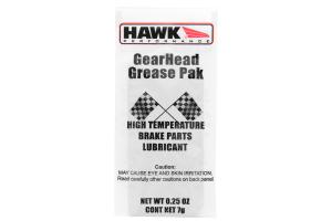 Hawk HPS Front Brake Pads  ( Part Number:HAW1 HB432F.661)