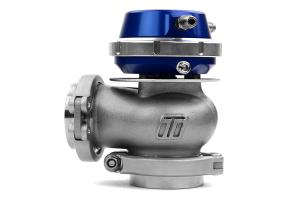 Turbosmart Comp-Gate40 Wastegate Blue ( Part Number:  TS-0505-1009)