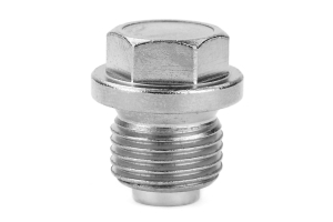 Dimple Magnetic Oil Drain Plug M16x1.5x12 ( Part Number:DIM M16X1.5X12)