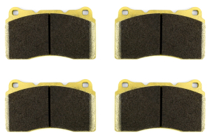 Winmax W3 Brake Pads Front ( Part Number: WM-370-W3)