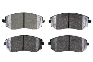 Hawk Performance Ceramic Front Brake Pads  ( Part Number: HB432Z.661)