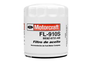 Ford Motorcraft Oil Filter ( Part Number: FL-910S)