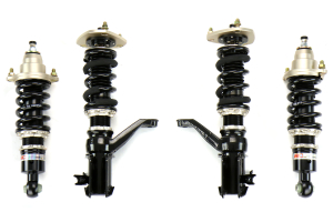 BC Racing BR Series Coilovers ( Part Number: A-07-BR)