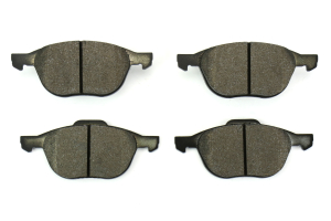 Hawk Performance HPS 5.0 Rear Brake Pad Set ( Part Number: HB519B.682)