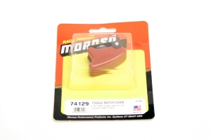 Moroso Accumulator Toggle Switch Cover ( Part Number: 74129)