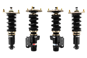 BC Racing BR Coilovers ( Part Number: F-20-BR)