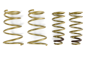 Tein H. Tech Spring Kit ( Part Number: SKY70-BUB00)