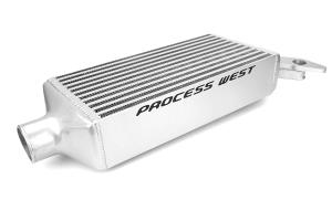 Process West Top Mount Intercooler ( Part Number:PRW PWTMIC11)