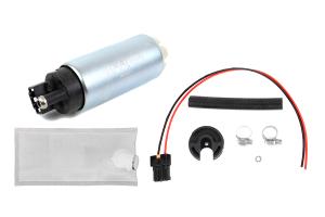 DeatschWerks DW300 Series Fuel Pump w/ Install Kit ( Part Number: 9-301-0848)