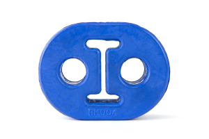 Cusco Exhaust Hanger 15mm Blue ( Part Number:  A160 RM004B)