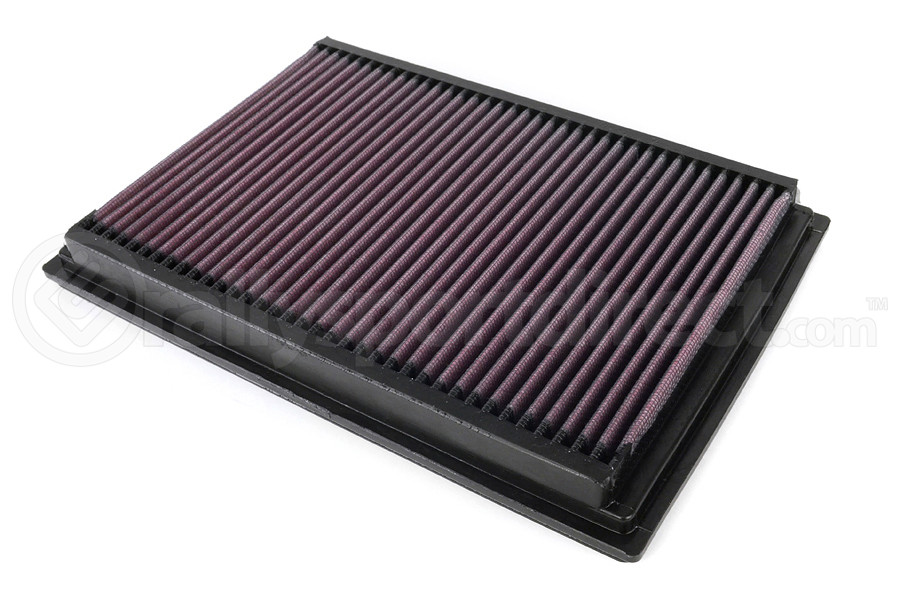 K&N High Flow Air Filter ( Part Number:KN 33-2293)