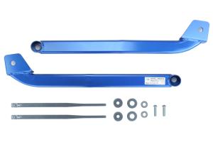 Cusco Lower Floor Rear Side Power Brace ( Part Number:CUS 566 492 FR)