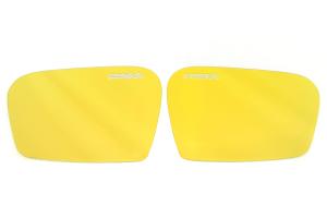 Prova Yellow Wide-View Door Mirrors ( Part Number: 90131IT0010)
