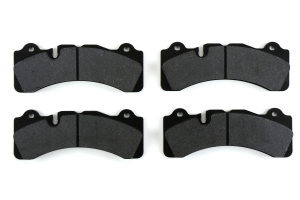 Hawk Motorsport Brembo Scalloped Brake Pads Front ( Part Number: HB582U.660)