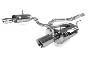 X-Force Turbo Back Exhaust ( Part Number: ES-SW20-TBS)
