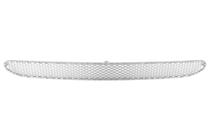 GrillCraft Hood Scoop Grill Silver ( Part Number: SUB1738S)