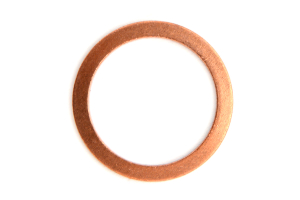 Killer B Motorsport Copper Drain Plug Seal M20 ( Part Number: CPS)