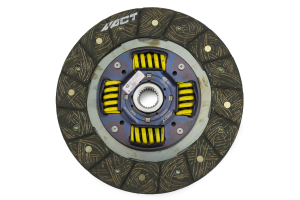 ACT Performance Street Sprung Replacement Clutch Disc ( Part Number: 3000505)