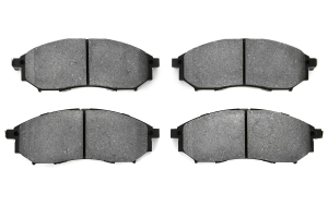 Stoptech Street Performance Front Brake Pads ( Part Number: 309.08880)