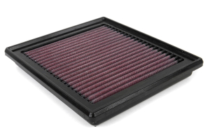 K&N High Flow Air Filter ( Part Number: 33-2399)