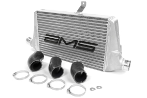 AMS Front Mount Intercooler ( Part Number:  AMS.01.09.0101-1)