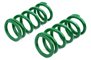 Tein Racing Springs 9kg 65mm I.D 200mm Free Length  ( Part Number: RS090-B1200-GRP)