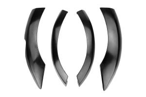 LIC Motorsports Rear Fender Flares Carbon  ( Part Number: GDPRFF01)