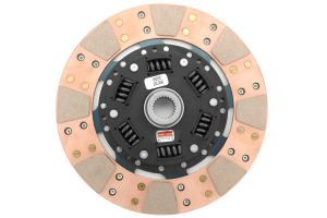 Competition Clutch Replacement Full Face Dual Friction Disc ( Part Number: 99707-2250)