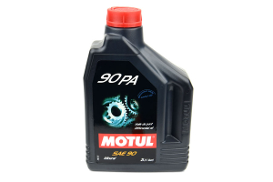 Motul 90 PA Limited Slip Differential Oil 2.1QT (Subaru R180 Rear Diff) ( Part Number: 100122)