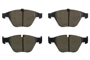 Hawk HPS Front Brake Pads  ( Part Number: HB551F.748)