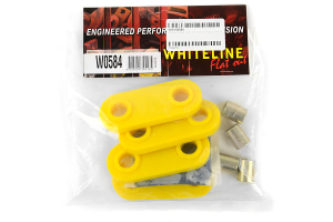 Whiteline Gearbox Positive Shift Kit  ( Part Number:WHI W0584)