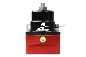 Aeromotive Fuel Pressure Regulator ORB-10 ( Part Number:  13101)